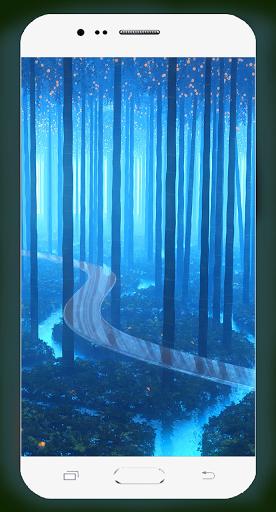 Forest Wallpaper HD Screenshots 3