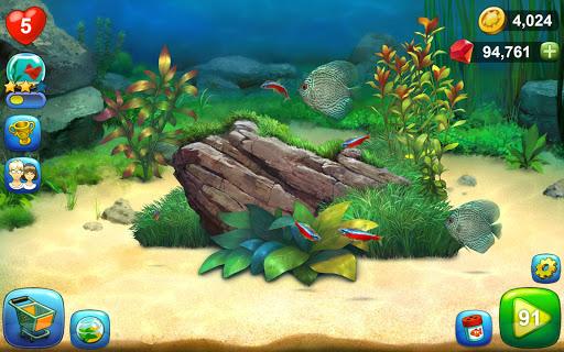 Aquantika 0.0.41 screenshots 4