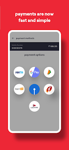 My Idea-Recharge and Payments 5