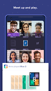pop.in - games on group video Screenshot