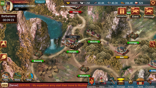 Three Kingdoms Original 2021.03.11 screenshots 10