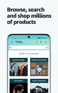 Amazon Shopping, UPI, Money Transfer, Bill Payment 3