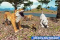 screenshot of Tiger Family Simulator: Angry Tiger Games