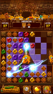 Legacy of Jewel Age: Empire puzzle 3