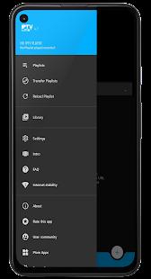 IPTV Lite - HD IPTV Player 4.7 Screenshots 3