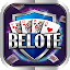 French Belote Free Multiplayer Card Game