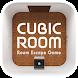 脱出ゲーム CUBIC ROOM - Androidアプリ