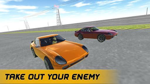 Télécharger Gratuit American Muscle Car Racing apk mod screenshots 3