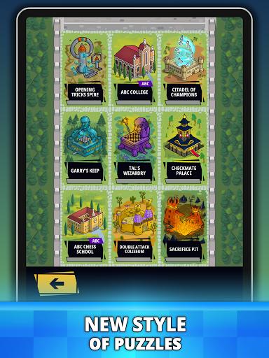 Chess Universe - Play free chess online & offline screenshots 15