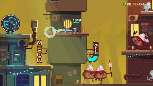 Code Triche Cookies Must Die APK MOD (Astuce) screenshots 3