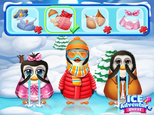 Ice Adventure Quest 2.0.5 screenshots 8