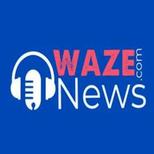 Radio web Waze News Sp icon