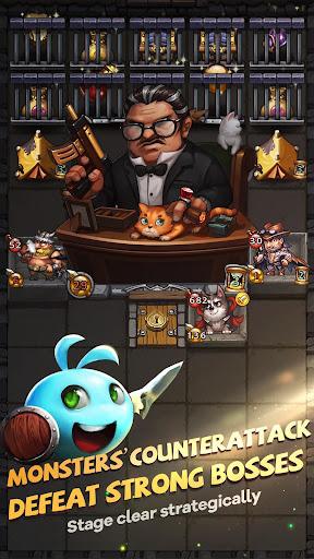 Gumballs & Dungeons(G&D) 0.49.210930.03-4.20.3 screenshots 12