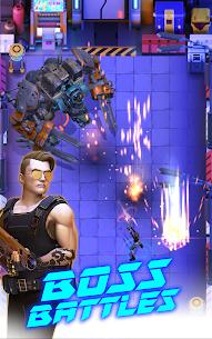 Cyberpunk Hero Mod Apk (Unlimited Coins/One Hit Kill) 8