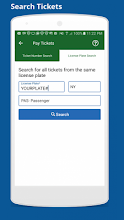 NYC Parking Ticket Pay or Dispute screenshot thumbnail