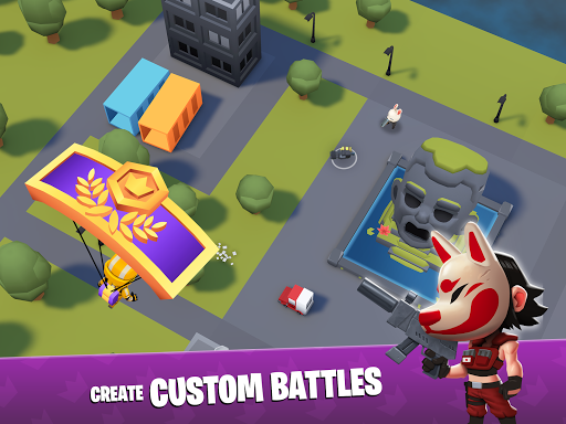 Battlelands Royale 2.8.0 screenshots 6