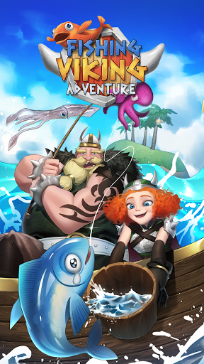Fishing Viking Adventure 0.10 screenshots 9
