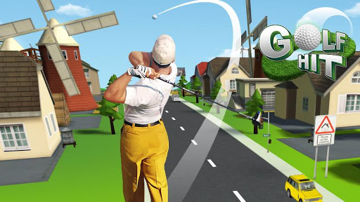 Golf Hit screenshots 22