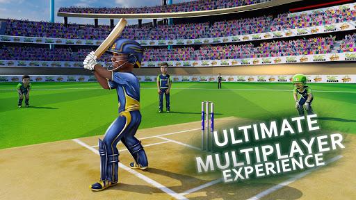 RVG Cricket Clash - Multiplayer Cricket Game ud83cudfcf 1.0.2 screenshots 7