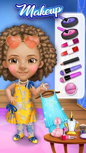 Pretty Little Princess - Dress Up, Hair & Makeup  screenshots 8