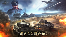 第二次世界大戦:戦略司令官が最前線を征服するのおすすめ画像2