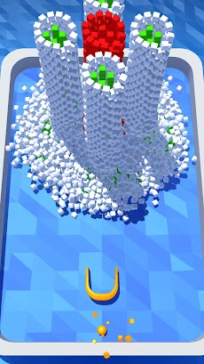 Collect Cubesのおすすめ画像3