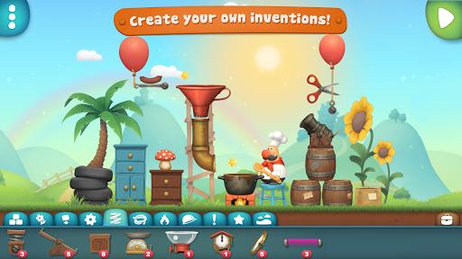 Inventioneers  screenshots 1