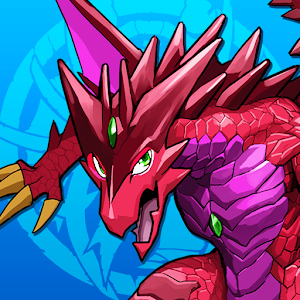 Puzzle &amp Dragons()