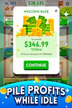 Cash, Inc. Money Clicker Game & Business Adventure screenshot thumbnail