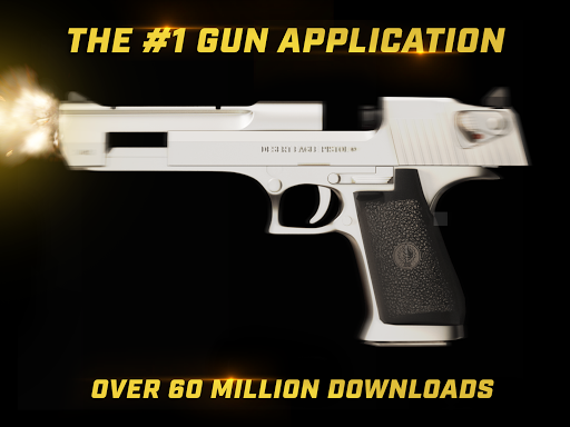 iGun Pro -The Original Gun App  Screenshots 13