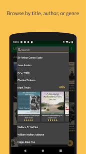 LibriVox Audio Books 4