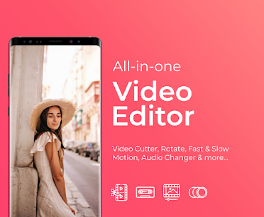 VideoStar – Video Editor with No Watermark Apk Download New 2021 3