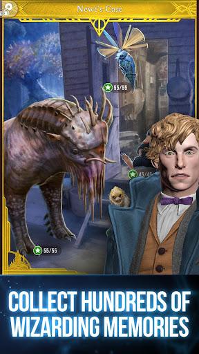 Harry Potter:  Wizards Unite 2.16.0 Screenshots 6