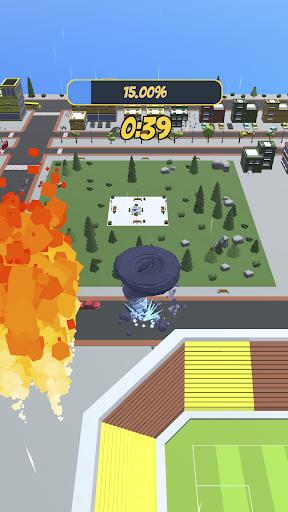 tornado.io - the game 3d screenshot 1