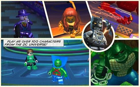 LEGO ® Batman: Beyond Gotham MOD APK 2.0.1.8 (Unlimited Money) 11