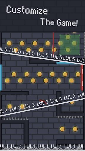 Ninja Jump: Customize The Game!  APK MOD (Astuce) screenshots 3