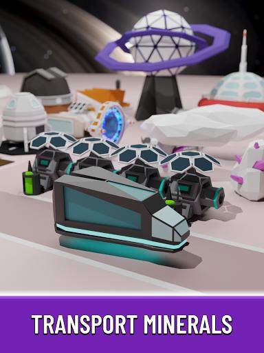 Space Colony: Idle  screenshots 13