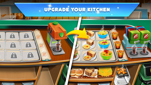 Cooking Fest : The Best Restaurant & Cooking Games 1.44 screenshots 7