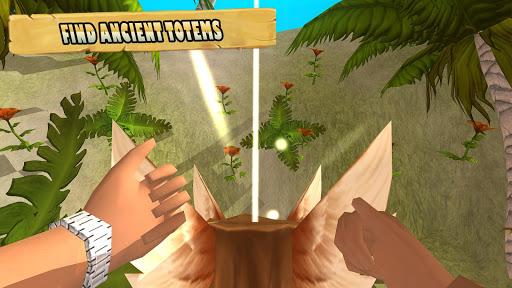 adventure call: lost island game screenshot 2