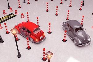 Extreme car parking: advance 3d parking game 2020