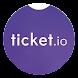 ticket.io Scanner