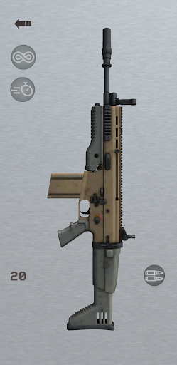 Guns HD apkslow screenshots 4