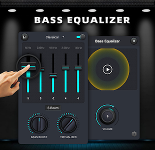 Music Equalizer - Bass Booster 1.4.3