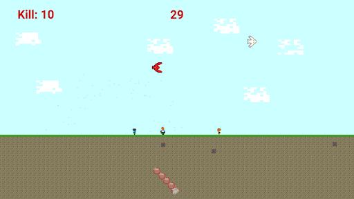 underground: Big Worm!  screenshots 3