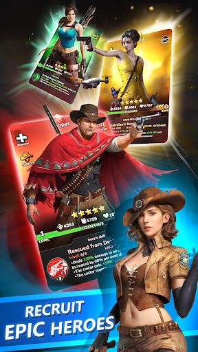 War Z & Puzzles 1.4.1 screenshots 2