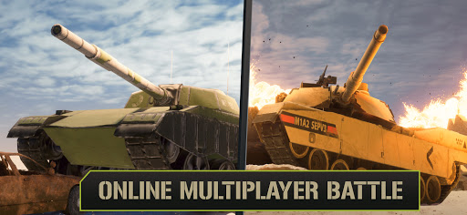 War Machines: Tank Battle - Army & Military Games  screenshots 24