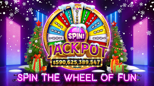House of Fun™️: Free Slots & Casino Slots Machines 3.73 screenshots 2
