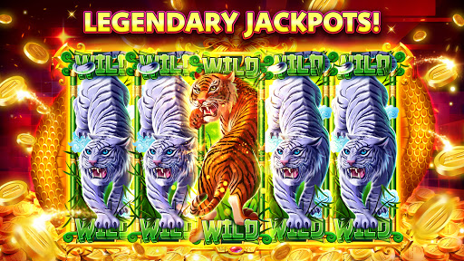 Billionaire Casino Slots - The Best Slot Machines 6.3.2900 screenshots 5