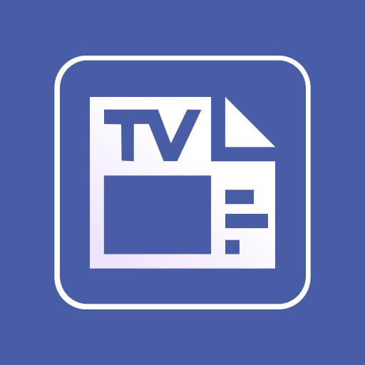 TV Guide & Schedule by TV.de