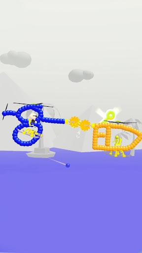 Draw & Fight 3D  updownapk 1